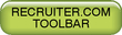 Recruiter.com Toolbar