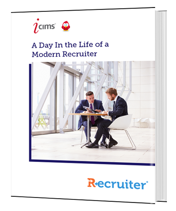 A Day In The Life of a Modern Recruiter