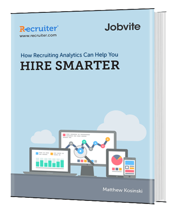 How Recruiting Analytics Can Help You Hire Smarter