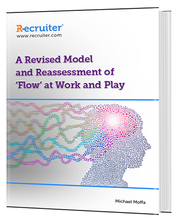 A Revised Model and Reassessment of 'Flow' at Work and Play