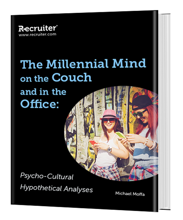 The Millennial Mind on the Couch and in the Office: Psycho-Cultural Hypothetical Analyses