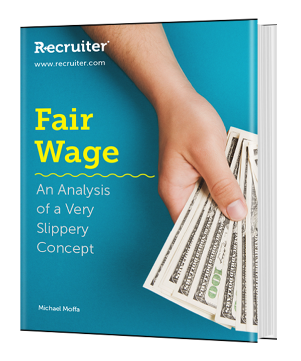 Fair Wage: An Analysis of a Very Slippery Concept