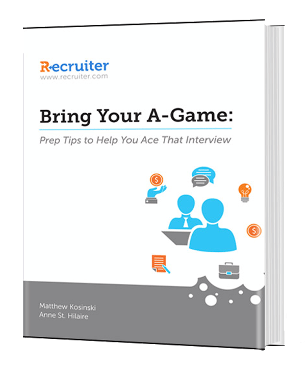 Bring Your A-Game: Prep Tips to Help You Ace That Interview