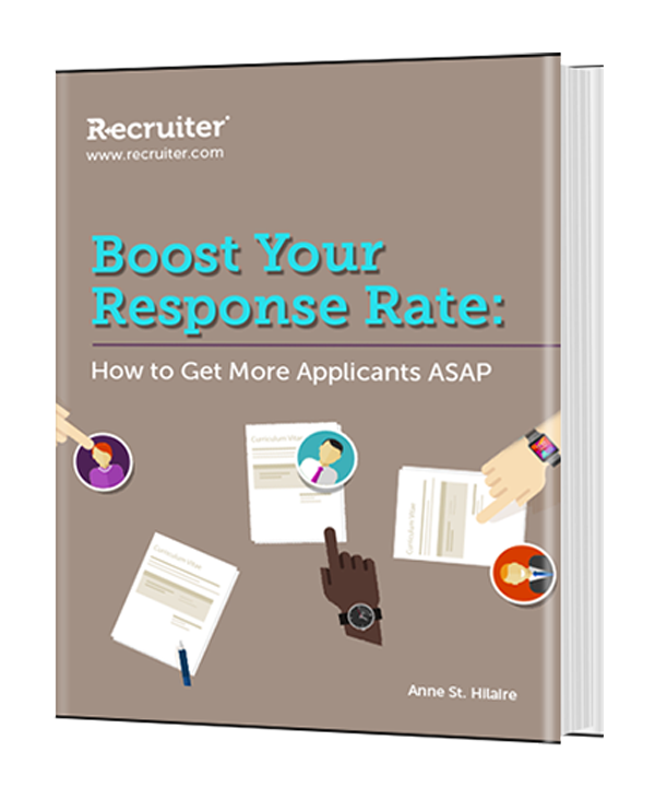 Boost Your Response Rate: How to Get More Applicants ASAP