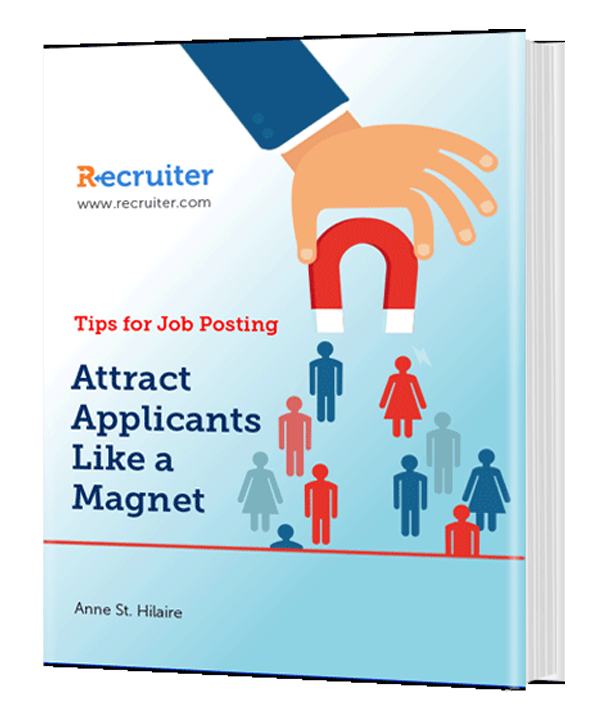 Tips for Job Posting: Attract Applicants Like a Magnet