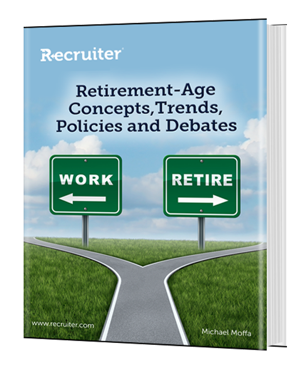 Retirement-Age Concepts, Trends, Policies and Debates