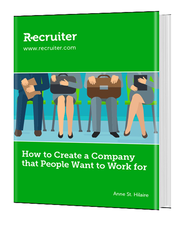 How to Create a Company that People Want to Work for