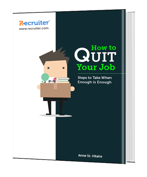 How To Quit Your Job: Steps To Take When Enough is Enough
