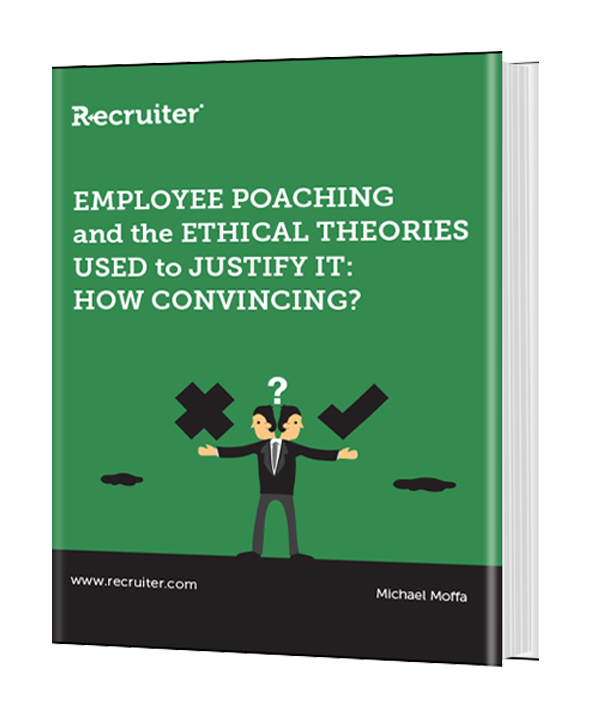 Employee Poaching and the Ethical Theories Used to Justify it:  How Convincing?