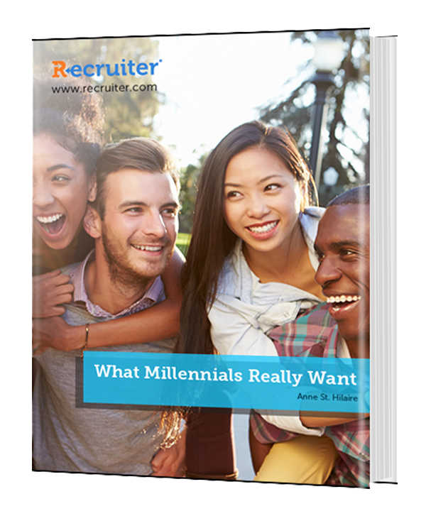 What Millennials Really Want