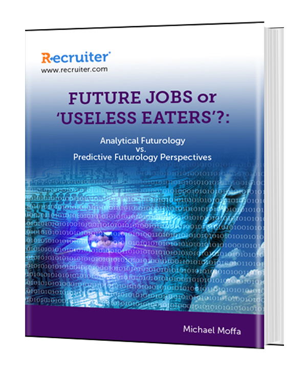 Future Jobs or 'Useless Eaters'?: Analytical Futurology vs. Predictive Futurology Perspectives