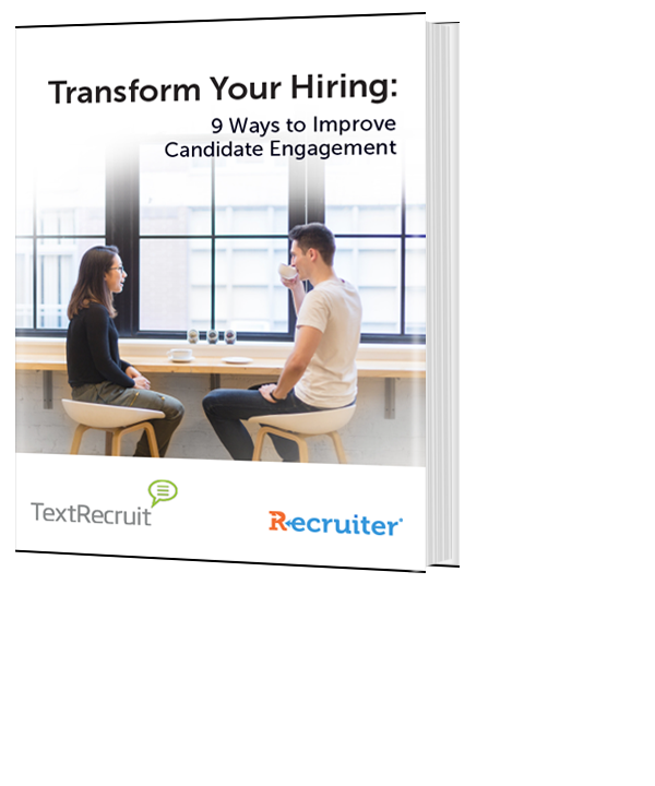 Transform Your Hiring: 9 Ways to Improve Candidate Engagement