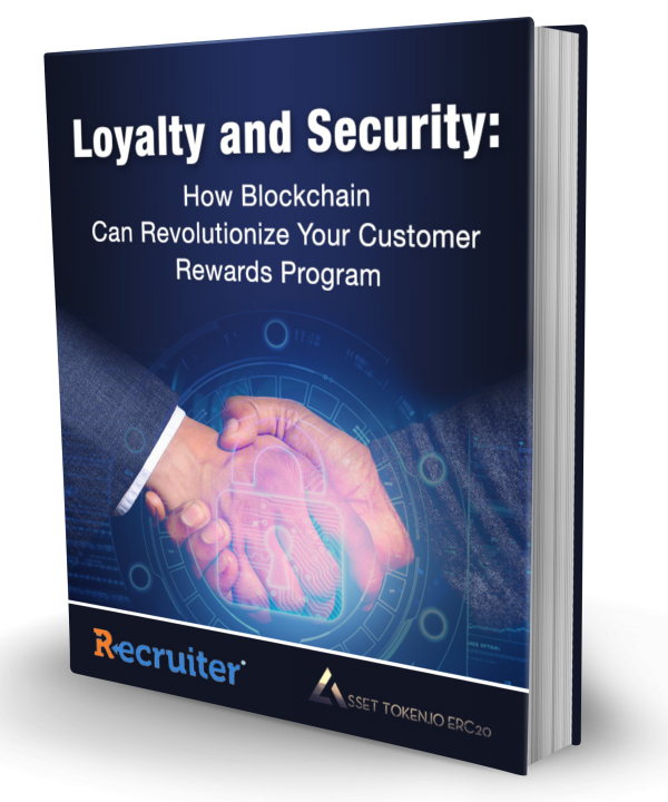 Loyalty and Security: How Blockchain Can Revolutionize Your Customer Rewards Programs