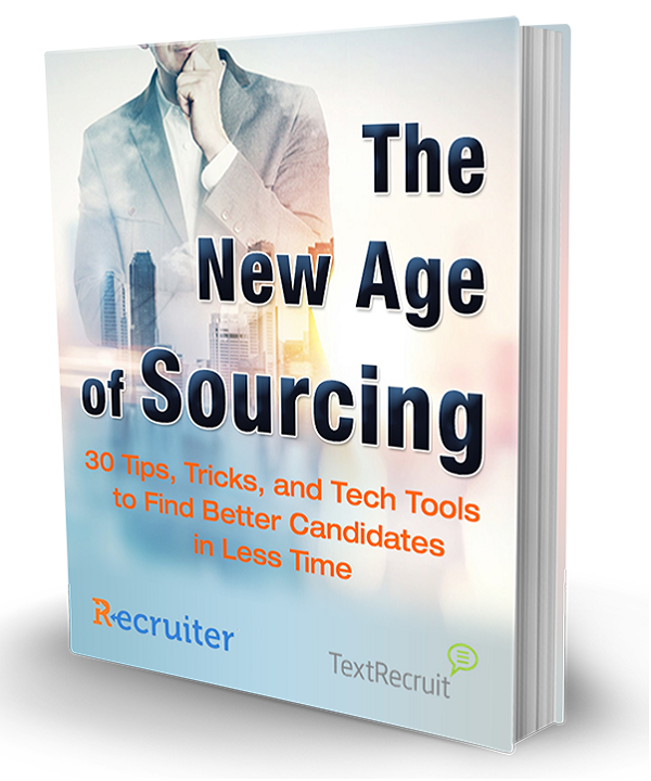 The New Age of Sourcing