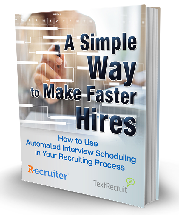 A Simple Way to Make Faster Hires