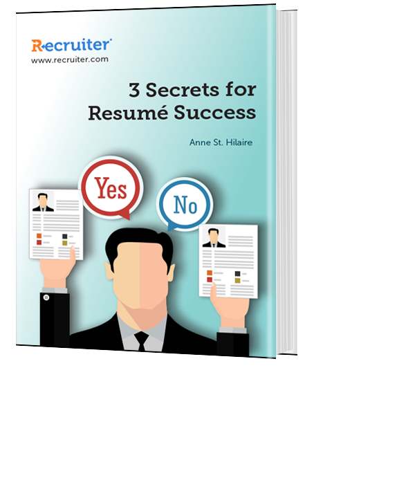 Distribute resume to recruiters in ct