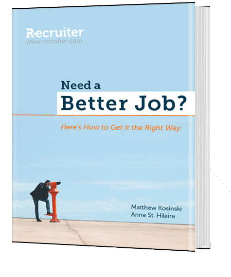 HR Recruiter eBook
